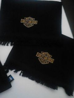 harley davidson towels in Home & Garden