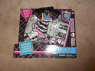monster high bag in Clothing,