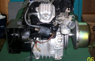 yamaha golf cart engine in  Motors