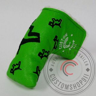 golf putter covers in Headcovers