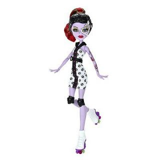 monster high operetta, Clothing,
