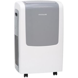 NEW Frigidaire 12,000 BTU 115 Volt Portable Air Conditioner FRA123PT1