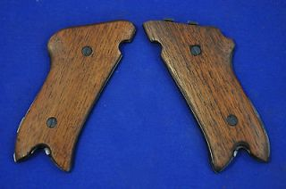 ! 1900 AMERICAN EAGLE LUGER PISTOL IDEAL GRIPS FOR SHOULDER STOCK