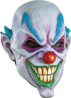 evil clown costume in Costumes