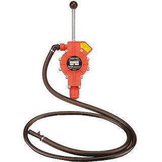 Pacer HPN 2A Hand Operated Fuel Oil Transfer Drum Pump