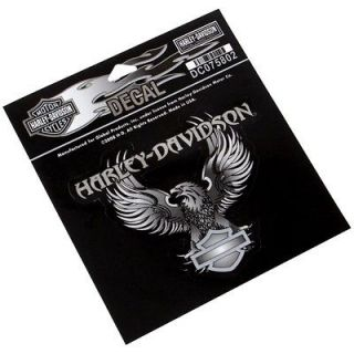 Harley-Davidson Screamin' Eagle Decals