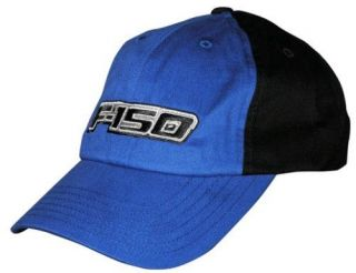 Ford Truck F150 Official Licensed Hat Cap Blue Black New NWT
