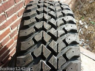 MUD TRUCK TIRES in Tires