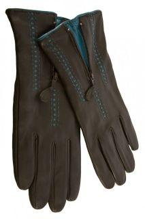 ladies leather gloves in Gloves & Mittens