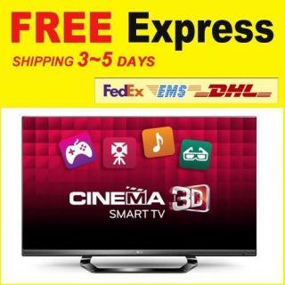 LG FULL HD 42INCH cinema 3D Smart TV with Artistic Cinema Screen