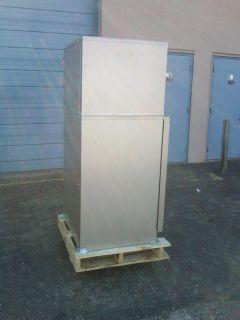 Carrier Vertical Downflow Geothermal Heat (Cool) Pump 5Ton 50YDD064