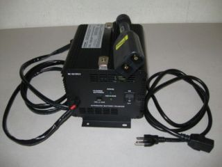 36 Volt Golf Cart Battery Charger For EZ GO Powerwise