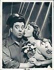 1965 Actors Jackie Gleason Audrey Meadows in TVs The Honeymooners Wire