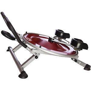 abs machine review