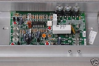 Rebuilt MC 60 Treadmill Motor Controller MC60 Need Help? Call 1 877