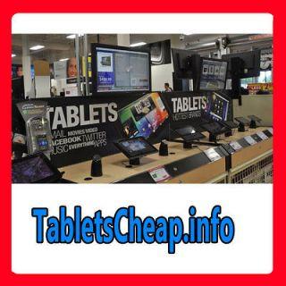 Tablets Cheap.info WEB DOMAIN FOR SALE/PC LAPTOP COMPUTER MARKET