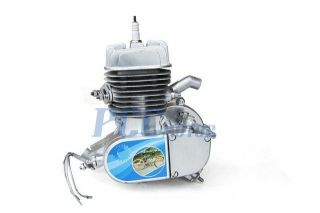BRAND NEW 66 80CC 2 Stroke Gas Engine Motor For Bicycle BASIC EN05