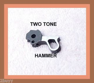 1911 1911A COMMANDER STYLE HAMMER  NEW FITS 45acp 38 SUPER 9mm