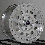 15 Inch Wheels Rims Chevy S10 Blazer GMC S15 Jimmy 4WD 4x4 AR625762