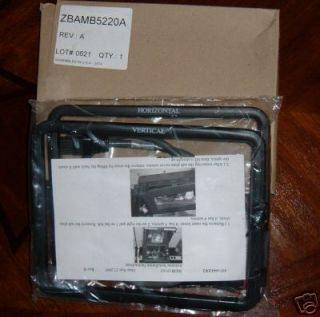 Sensormatic ScanMax Pro Dual Antenna Kit  New