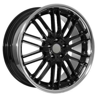 Newly listed 20 x 8.5/10 inch Mercedes Benz CL CLK 2011 E S SL wheels
