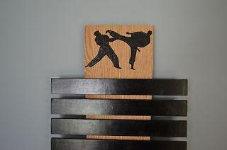 martial arts belt rack in Other