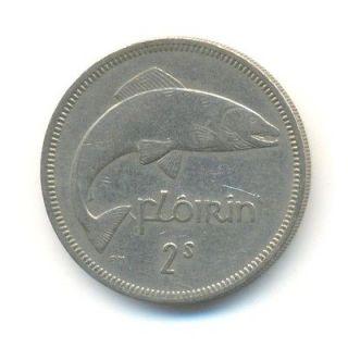 old irish coins in Coins World