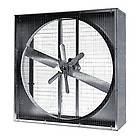 Dayton DA 7F67 Attic Exhaust Fan