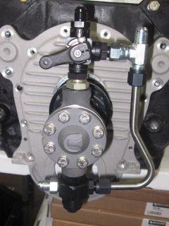 Loop System   Pump Saver Hilborn and Enderle Crower Fuel Pumps w
