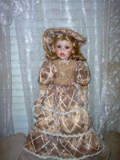 porcelain baby dolls in Vintage (Pre 1980)
