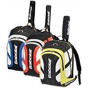 Babolat Racket Bag BackPack ideal for tennis , squash , padel or