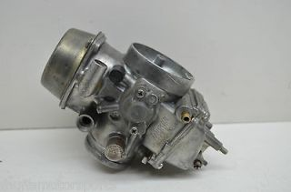 02 Bombardier Quest 650XT Carburetor Carb