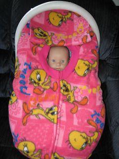 fleece car seat cover in Car Seat Accessories