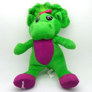 New Barneys Best Friend Baby Bop Plush Singing Doll 11