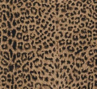 KITCHEN, BATHROOM TIGER,LEOPARD PRINT Wallpaper IL42099