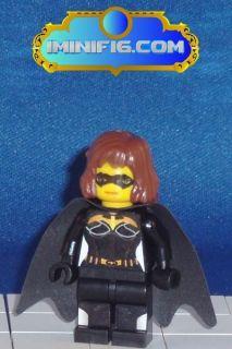 custom lego minifigs batman in Toys & Hobbies