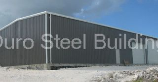 Duro BEAM Steel 50x120x20 Metal Building New Storage Barn Farm Machine