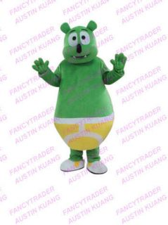 gummy bear costume in Girls