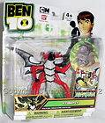 ben 10 stinkfly in Action Figures