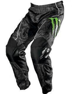 Motorcycle Mountain Bike Cycling Motocross Mens Trousers/Pants size