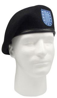 army black beret in Current Militaria (2001 Now)