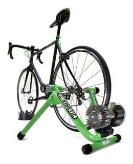 bike trainer in Exercise & Fitness