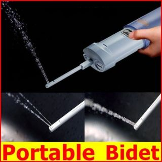 hand held bidet in Bidets & Toilet Attachments