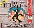 1988, Michele) Big Band Era 01 (UK  Duke Ellington Orch., Woody