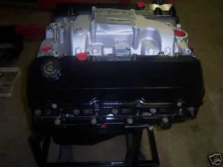 454 big block chevrolet Marine/Hot Rod Engine