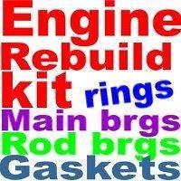 Chevy Engine Rebuild Kit in Engine Rebuilding Kits