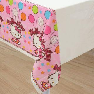 hello kitty birthday banner in Home & Garden