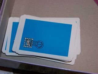 2004 PARKER BROTHERS PAYDAY BOARD GAME PARTS MAIL CARDS