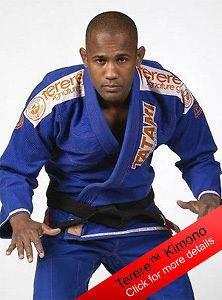 Terere Ltd Ed. Gi by Tatami Brazilian jiu jitsu shoyoroll A4 sold out