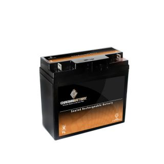 12V 20AH SLA Battery for Pride Mobility Go Go Elite
